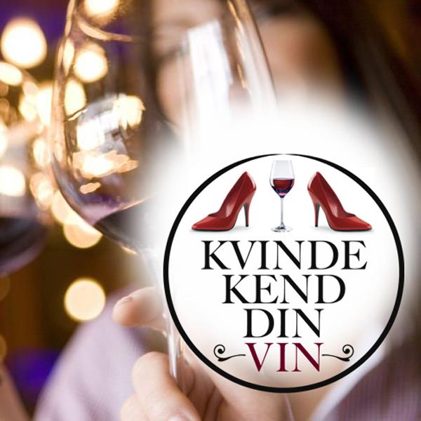 Vinsmagning for kvindelige sjæle med italiensk buffet på La Rocca – lørdag den 16. november 2019 kl. 12.30